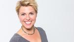 Sandy Opplinger Geschäftsführerin Schweiz
