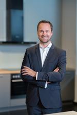 Jan Reichenberger Geschäftsführer Whirlpool Österreich GmbH