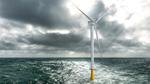 10-MW-Windturbine und Rotordurchmesser von 193 m
