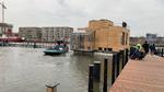 Energieautarke Siedlung sticht in See