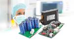 Nonstop Power für Medizin- und Labortechnik