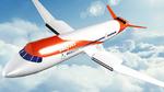 Elektrische Regionalflugzeuge - schneller und billiger