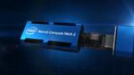 Neural Compute Stick 2 von Intel vorgestellt