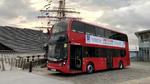 ZF liefert elektrisches Antriebssystem für Brennstoffzellenbus