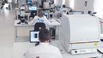 Einblick »HTV-Institut für Materialanalyse«