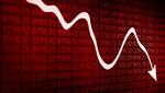 Einkaufsmanager-Index steht auf rot