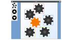 OpenCV erkennt HMI-Elemente