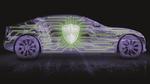 Escrypt entwickelt Firewall für Automotive Ethernet