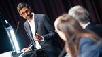 Google-Chef verspricht mehr Transparenz