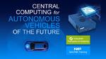 Prozessorspezialisten entwickeln Plattform für Autonomes Fahren