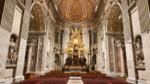 Neues Licht für den Petersdom