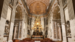 100.000 LEDs erleuchten den Petersdom
