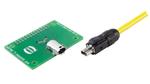 Neue Steckverbinder-Lösungen für Industrie 4.0