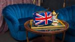 Very british, indeed!
