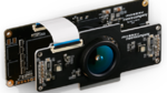 3D-Kamera für Roboter- und Maschinensicht
