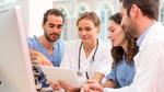 Einsatz Künstlicher Intelligenz für Arztbriefe
