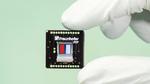 Miniaturisierung durch OLED-auf-Silizium-Technik