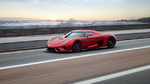 NEVS and Koenigsegg Form a Strategic Partnership