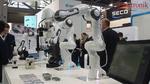 So wird ein kollaborativer Roboter programmiert