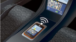 Wireless Charging Lösung mit NFC-Kommunikation