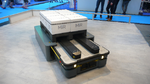 Mobile Industrial Robots Grows by 160 Percent
