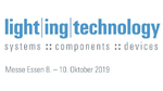»lighting technology 2019« abgesagt
