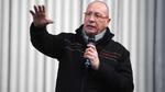 Uwe Hück verlässt Porsche