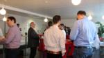 Impressionen vom zweiten elektrobörse smarthouse Trendtag.