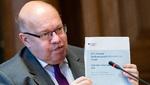 Altmaier will neue Großkonzerne