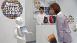 Verbraucher glauben an smarte Technik im Einzelhandel