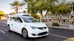 Waymo will mit Nissan, Renault und Mitsubishi zusammenarbeiten