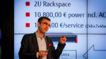 Fujitsu spornt zum Abschied von 15K-Festplatten im Datacenter an