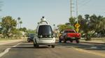 940 Mio. Dollar für selbstfahrende Lieferwagen