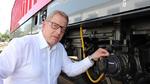 Dr. Klaus Ulrich Wolter Entwickler der Zustandsüberwachung