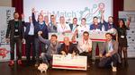 Clevabit gewinnt Startup-Wettbewerb