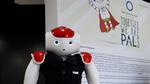 Roboter als Gesundheitscoach