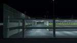 Neue Norm zur Beleuchtung von Parkbauten und Parkplätzen