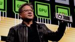 Nvidia muss bei Umsatz und Gewinn deutlich zurückstecken