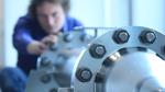 Energieversorgung mit geschlossenem CO2-Kreislauf skaliert