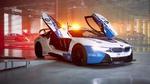 Formel-E-Safety-Car im neuen Design