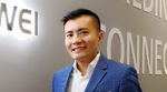 Chris Lu ist neuer Managing Director for Enterprise Business