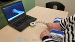 Kombination von Roboter-, Sensor- und Schnittstellen-Technik