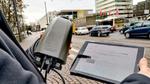 Smarte Laternen sollen Darmstädter Verkehr optimieren
