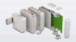 Modulare Elektronikgehäuse als Baukastensystem