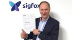 »Neue Akteure werden auf den Sigfox-Zug aufspringen.«