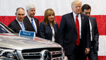 US-Strafzölle auf EU-Autos?