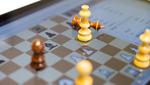 Darmstädter Bot schlägt mehrfachen Schach-Weltmeister