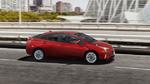 TU Darmstadt verbraucht im Toyota Prius unter vier Liter