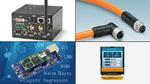Neue Produkte auf der embedded world 2019