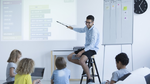 Bitkom startet Smart-School-Wettbewerb